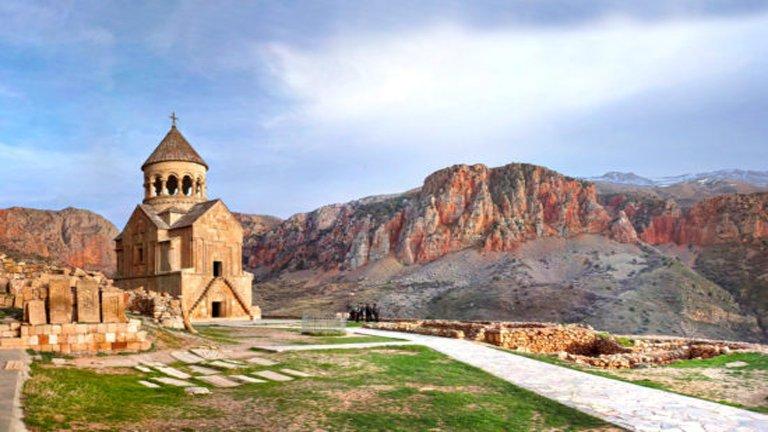 صومعه نوراوانک
