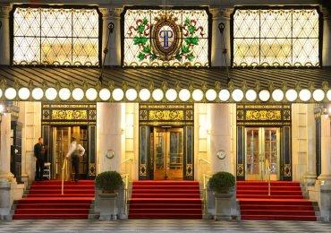 هتل های لاکچری دنیا