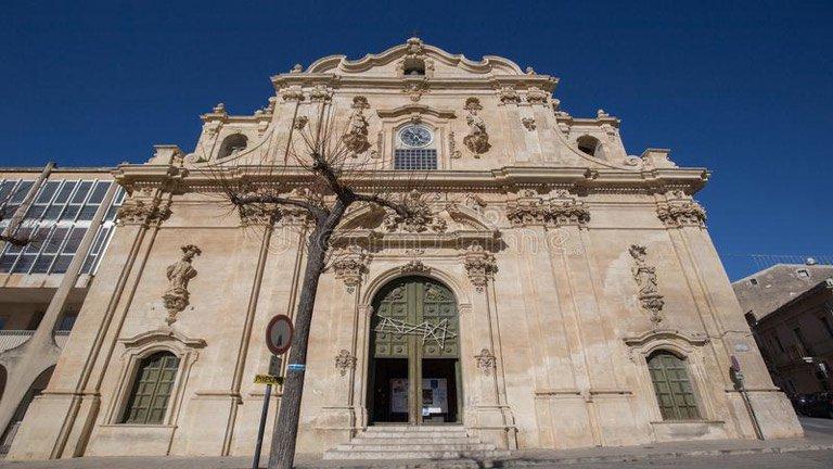 کلیسای جامع مادر مقدس گرجستان