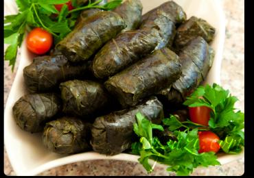 غذاهای سنتی آنتالیا