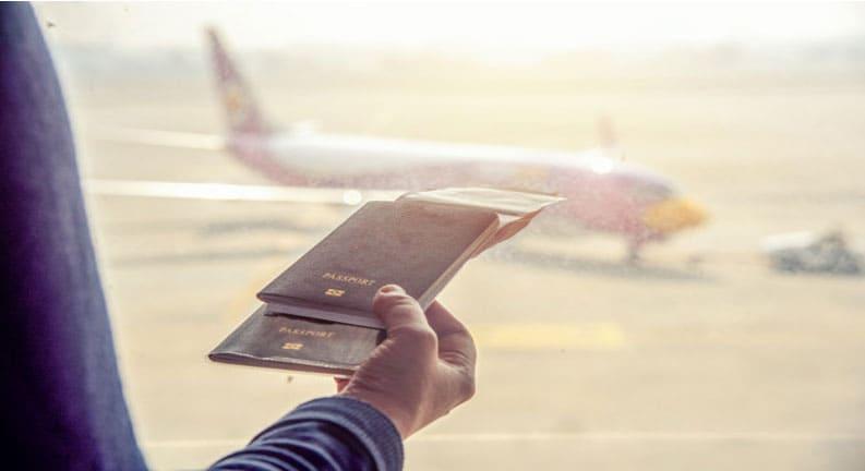 اعتبار-پاسپورت-برای-ورود-به-کانادا