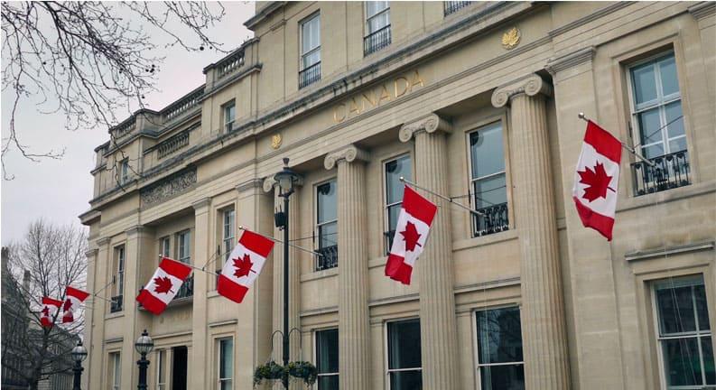 گرفتن-وقت-سفارت-کانادا-از-شهر-های-دیگر