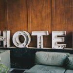 انتخاب هتل مناسب در سفر