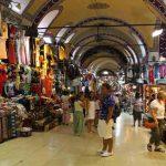 بازار سنتی آنتالیا