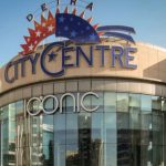 مرکز خرید سیتی سنتر دیره در دبی