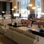 امکانات هتل نووتل سیتی سنتر دیره دبی