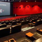 سینما ووکس سیتی سنتر دیره دبی