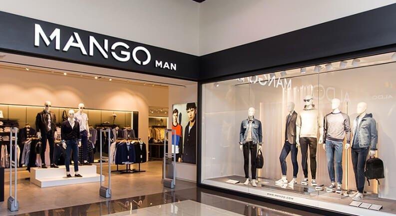 مرکز خرید ایروان مال