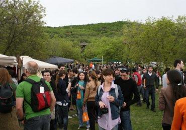 فستیوال های گرجستان