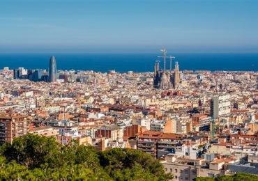 زیباترین شهرهای اروپا