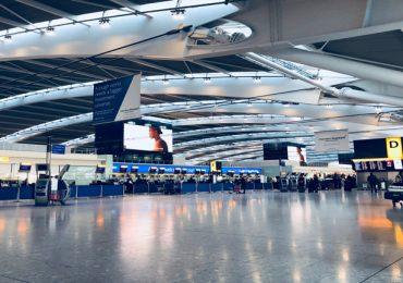 قوانین فرودگاهی ارمنستان