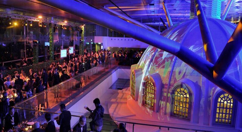 موزه سنگاپور