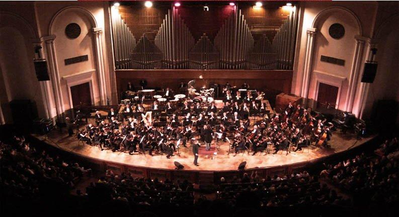 سالن اپرا ایروان