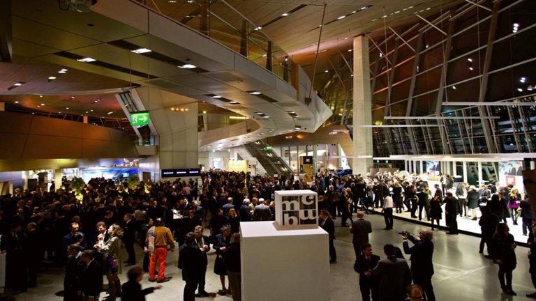 نمایشگاه طلا و جواهر استانبول 2018