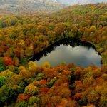 پارک ملی دیلیجان