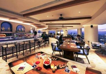 هتل های شیک بانکوک