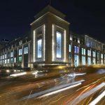 مرکز خرید 28 مال باکو