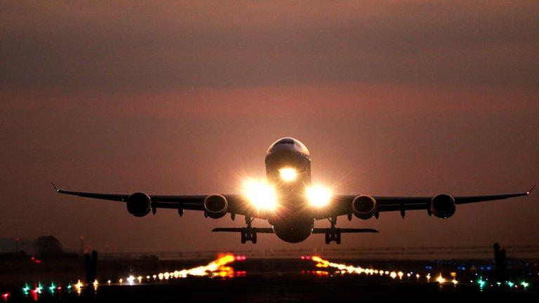 فرودگاه بینالمللی آنکارا