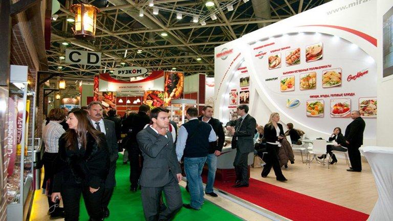 نمایشگاه صنعت بسته بندی و مواد غذایی استانبول