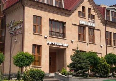 برترین هتل های ارزان ارمنستان