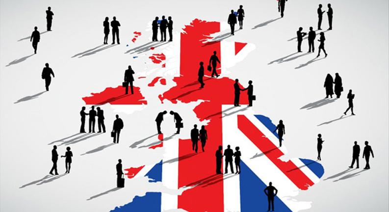 ویزای توریستی انگلستان