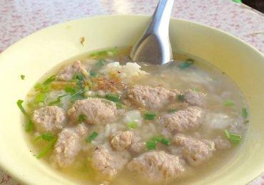 غذاهای محلی پاتایا