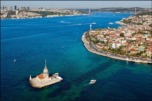 سواحل آسیایی استانبول