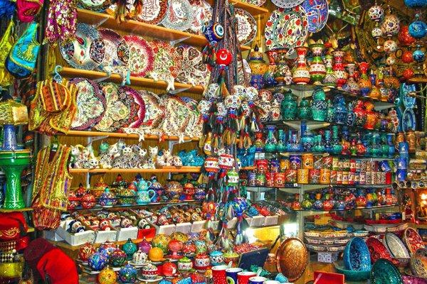 از صفر تا صد خرید در استانبول