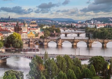 مکانهای دیدنی اروپا