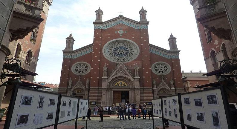 کلیسای سنت آنتونی پادو