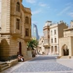 شهر ایچری باکو