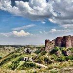 قلعه امبرد ایروان