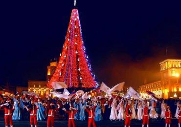 بهترین شهرهای جهان در زمان کریسمس