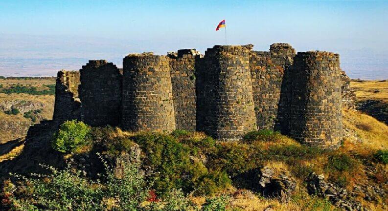 قلعه امبرد