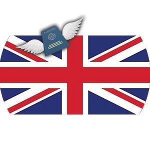 پیکاپ ویزای انگلیس