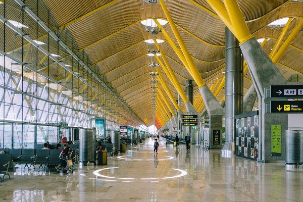 فرودگاه اسن بوگا