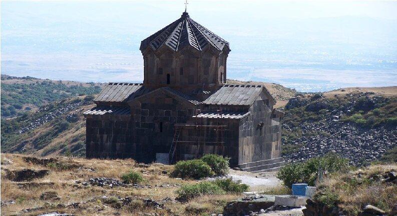 کلیسای استوتساتسین