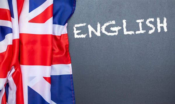 ویزای کاری انگلستان و زبان انگلیسی