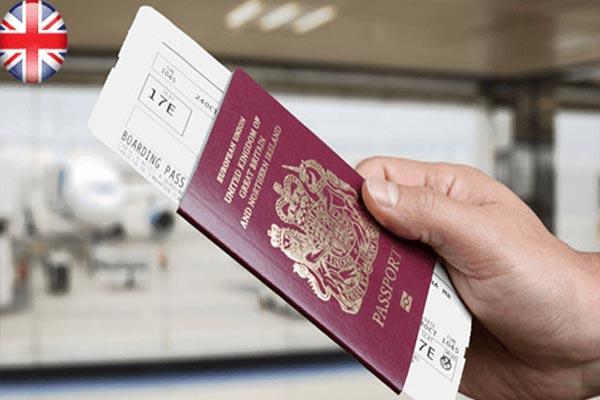 تبدیل ویزای تحصیلی انگلستان به اقامت دائم