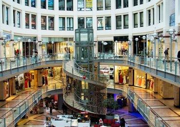 مرکز خرید آنکارا