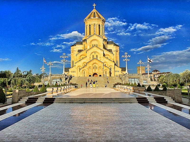 کلیسای جامع تثلیث