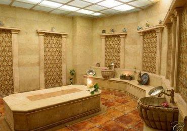 حمام ترکیه