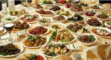 غذای ارمنستان