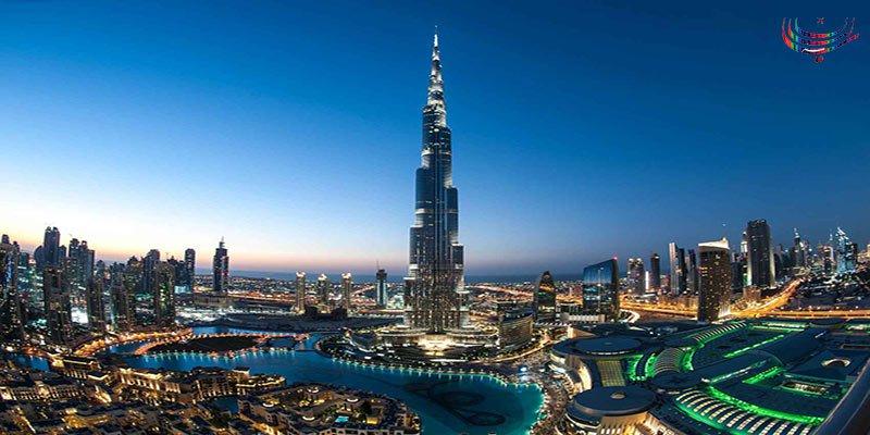 ویزای 96 ساعته دبی