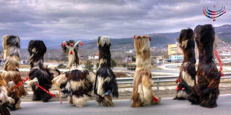 فستیوال های بلغارستان