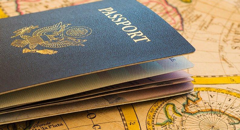 قوی ترین و بهترین گذرنامه های جهان 2019