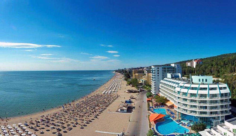 ساحل ریویرا بلغارستان