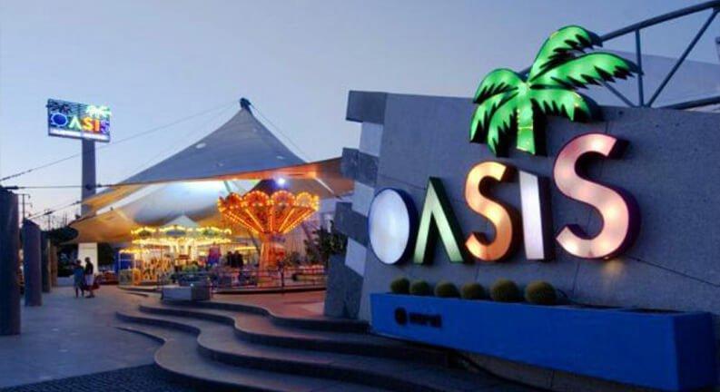 مرکز خرید اوسیس