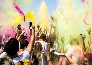 فستیوال های بزرگ هند