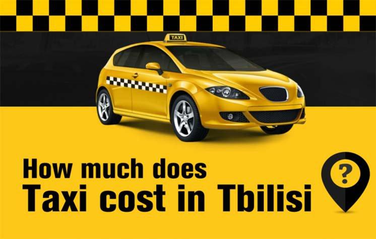 تاکسی تفلیس